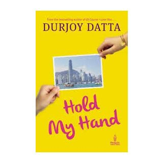Hold My Hand  English   Paperback  available at ShopClues for Rs.158