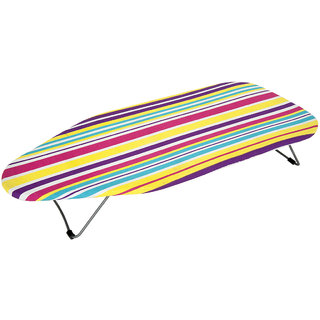 Eurostar Ironing Board Little Champ Table Top 73 x 33 cms available at ShopClues for Rs.934