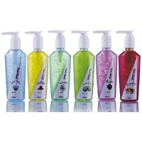 Adidev Herbals Exclusive Range Of Real Herbal Extract Face Wash (Pack Of 6)