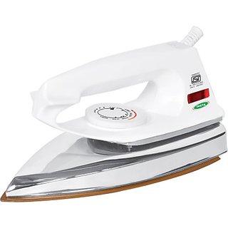 Insta Gamma Dry Iron (White)