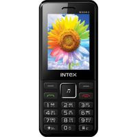 Brand New Mobile Intex Boom 2  With 1 Year Manufacturer Warranty