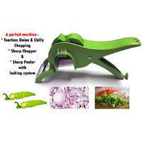 Multi Cutter & Peeler By Shop-Now
