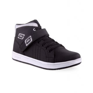 Aadi Black And White Maching Casual Shoes