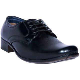 Funku Fashion Nice Leather Lace Up Derby Shoes