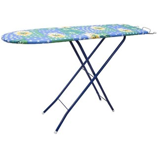 Quality Ironing Board Iron Table Press Table 18 X 48 Inch available at ShopClues for Rs.830
