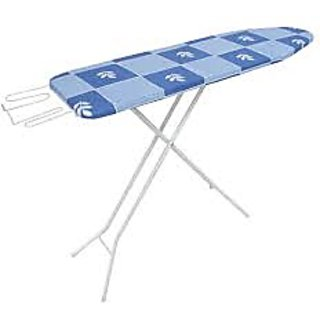 Ironing Board Iron Table Press Table 18 X 48 Inch available at ShopClues for Rs.830