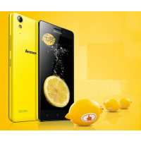 Brand New LENOVO K3 NOTE Yellow 16GB 4G LTE Sealed Box + 1 Year Lenovo Warranty