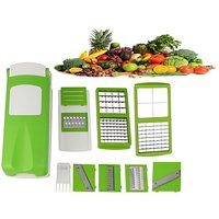 Zalak Multifunctional All In One Chipser/Slicer & Grater Chopper