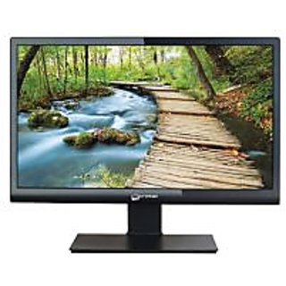 Micromax 54.61 cm (21.5) MM215FH76 Monitor