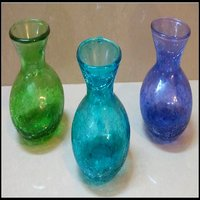 Vrikshya Shattered Glass Set Of Three