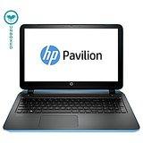 HP Pavilion 15-P029TX Laptop (4th Gen Intel Core i3- 4GB RAM- 1TB HDD- 156 Inches Screen- Windows 81- 2GB Graphics) (Aqua Blue)
