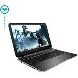 HP Pavilion 15-p209TX Notebook (K8U21PA) (5th Gen Intel Core i7- 8GB RAM- 1TB HDD- 3962cm (156)- Win 81- 2GB Graphics) (Silver)