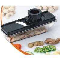 Compact Slicer Dicer For Vegetables Dry Fruits Cutter