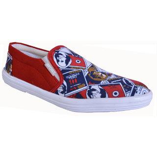 Van Smithsoul Men' S  Blue Casual Shoe