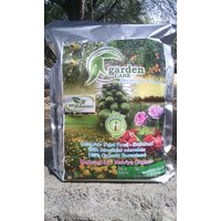 Garden Care(complete Plant Food -enriched With Beneficial Microbes 100% Organic)
