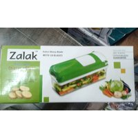 Zalak Vegetables & Fruits Chopper. - 82733529