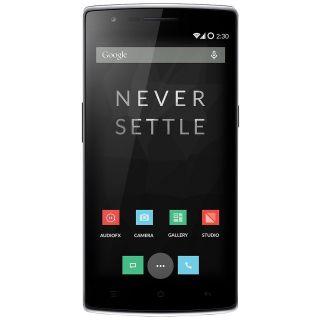 OnePlus One(64GB)- 1 Year Manufacturer Warranty