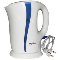 Skyline Electric Cordless Kettle VTL-7015 1.7 Lts
