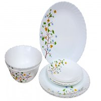 DIVA FLORAL MAGIC 10 PC DINNER SET