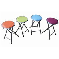 PROSMART PORTABLE MULTI PURPOSE-HOME/TRAVEL STOOL