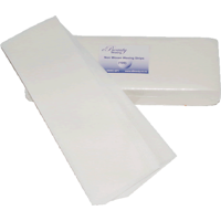 Disposable Hair Removal Wax Strips (4 Inch X 9 Inch, 90 Strips)