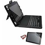 VITAL CASE COVER : Hcl Me V1 Tablet BLACK 7