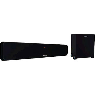 Philips Sound Bar DSP475U With USB and FM available at ShopClues for Rs.4599