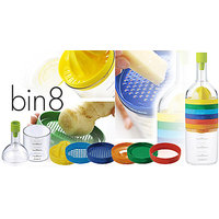 Bin 8 Tools Kitchen Tool Like Bottle - Multipurpose Kitchen Tool