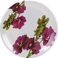 Lovato Flowery Pack Of 32 Dinner Set (Melamine)