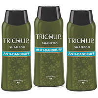 Trichup Anti Dandruff Shampoo Combo Pack Of 3x200ml