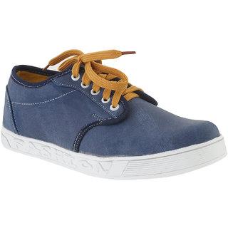 Blue Men Zoot24 Force Casual Shoes