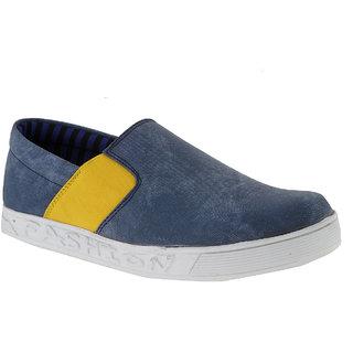 Blue Men Zoot24 Force Casual Shoes - 83246268