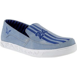 Blue Men Zoot24 Force Casual Shoes - 83246319