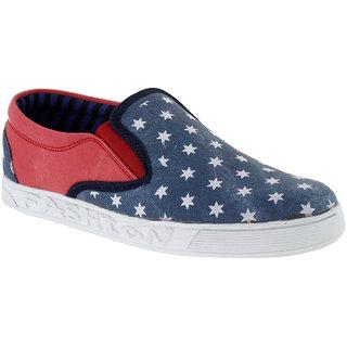Blue Men Zoot24 Force Casual Shoes - 83246294