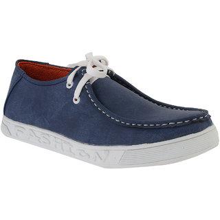 Blue Men Zoot24 Force Casual Shoes - 83246335