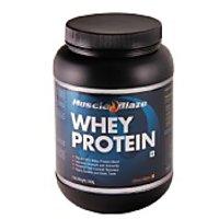 Muscle Blaze Whey Protein 500 Gm (Vanilla)