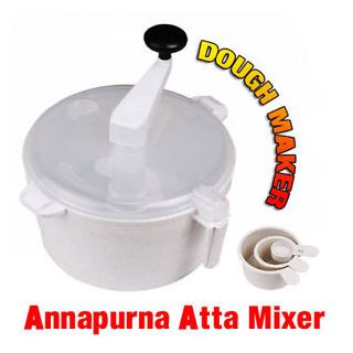 Annapurna Dough Maker / Atta Mixer available at ShopClues for Rs.139
