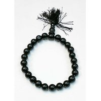 Black Stone Power Bracelet