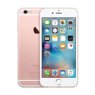 Apple Iphone 6S- 64GB (Rose Gold)