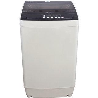 Haier 7.2kg HWM72-718N Fully Automatic Top Load Washing M...
