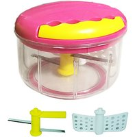 Veggie Cutter Vegetable Cutter  Fruits Cutter / Chopper / Slicer