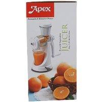 Apex Fruit  Vegetable Juicer