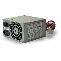 Intex 450W SMPS ATX Power Supply With SATA Connectors - 2536592 Best ...