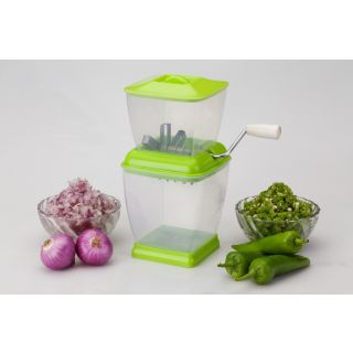 Onion Cutter/Onion Chopper/Vegetable Cutter/Vegetable Chopper available at ShopClues for Rs.111