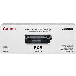Canon FX9 Black LaserJet Toner Cartridge