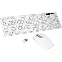 Terabyte Wireless Keyboard & Mouse Combo
