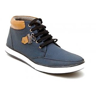 ORRA Ankle Length Designer Casual Shoes For Men - 83543465