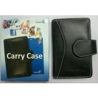 New Seagate External Hard Disk Carry Case Purse. Hard Disk Cover Hard Disk Pouch