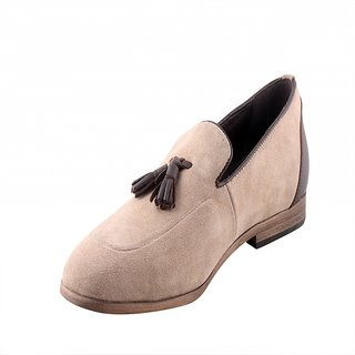 Totes Gallore Suede Leather Casual Slip On For Men