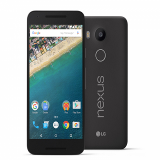 Google Nexus 5X (16GB, Carbon)